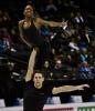 Чемпионат мира по фигурному катанию в канадском Лондоне. За день до соревнований: Фоторепортаж