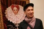 Фоторепортаж: «Арт-пародии Владислава Мамышева-Монро: «Я заслужил право заниматься искусством беспечным»»