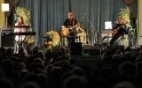 Аквариум концерт 23 марта: Фоторепортаж