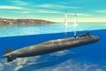 Подводная лодка: Фоторепортаж