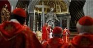 Как выбирают Папу. Рим в ожидании: Фоторепортаж