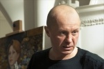 Фоторепортаж: «Актер Андрей Панин»