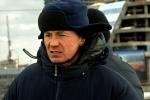 Актер Андрей Панин: Фоторепортаж