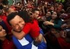 Фоторепортаж: «Каким запомнит мир Уго Чавеса»