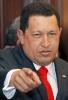 Каким запомнит мир Уго Чавеса: Фоторепортаж