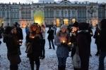 Час Земли 2013: Фоторепортаж