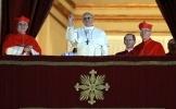 Новый Папа Римский Франциск I - фото: Фоторепортаж