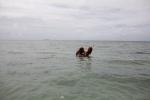 Фоторепортаж: «Фотосессия Джигурды и Анисиной на Маврикии»