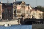 Весна в Петербурге: Фоторепортаж