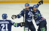 Кубок Гагарина: СКА - Динамо 26 марта: Фоторепортаж