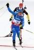 Биатлон, Кубок мира, мужчины, спринт, 15 марта 2013: Фоторепортаж