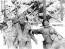 Фоторепортаж: «Гибель группы Дятлова: фото»
