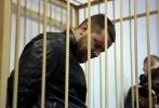 Юрий Заруцкий, напавший на Сергея Филина: Фоторепортаж