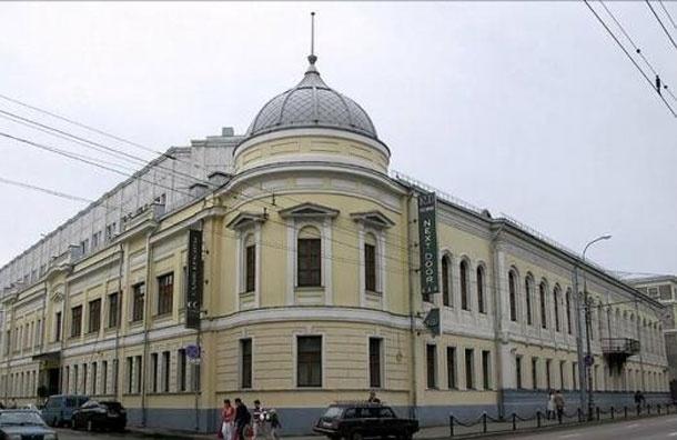 Старые особняки в центре Москвы планируют продавать