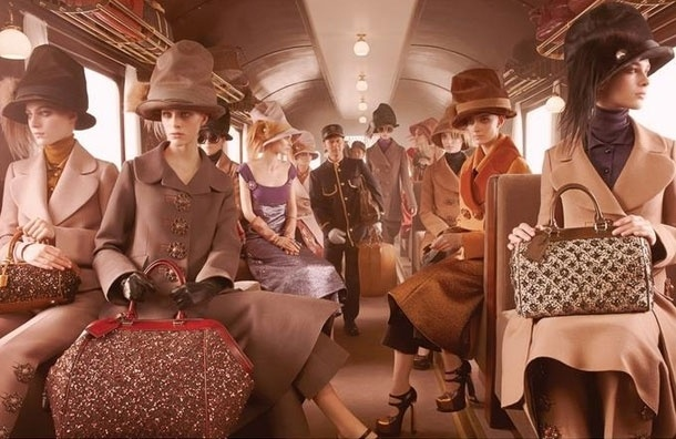 Louis Vuitton обвинили в пропаганде проституции за рекламный ролик (ВИДЕО)