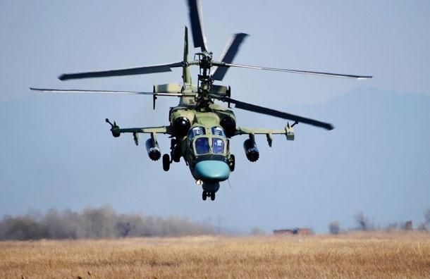 Разбились в Конго. Четыре россиянина- миротворца погибли при крушении вертолета