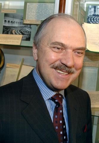 Владимир Пехтин: Фото