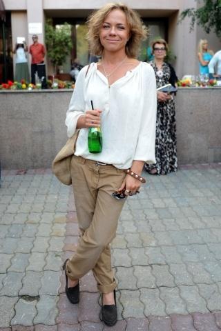 Лена Перова: Фото