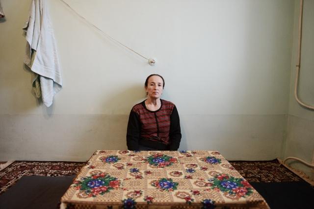 Севара Маннонова: Фото