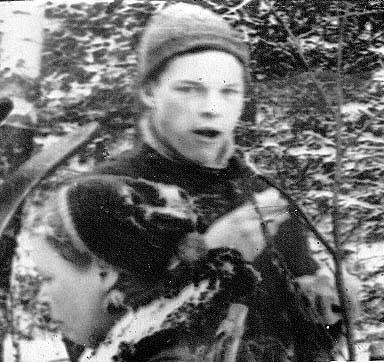 Гибель группы Дятлова: фото: Фото