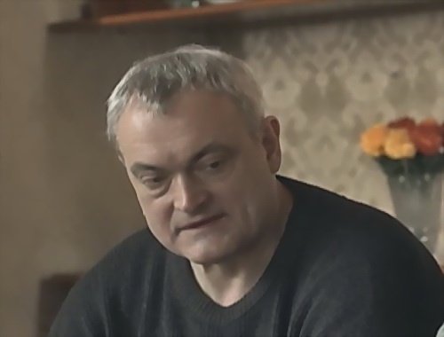 Актер Василий Савинов: Фото
