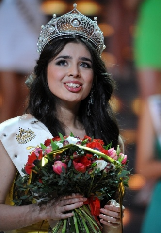 Мисс России 2013 Эльмира Абдразакова: Фото