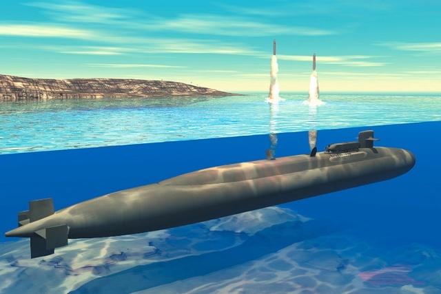 Подводная лодка: Фото