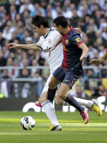 Реал - Барселона, 2 марта 2013: Фото