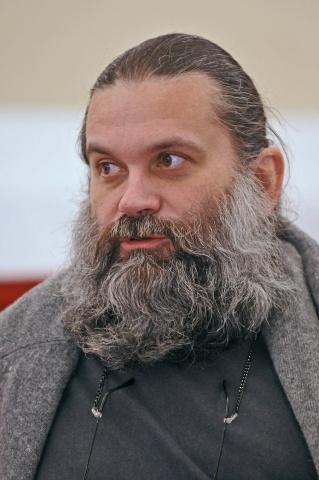 Андрей Могучий: Фото
