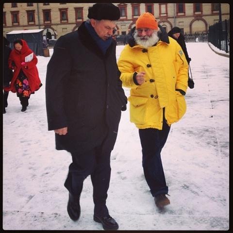 Полтавченко Полунин: Фото