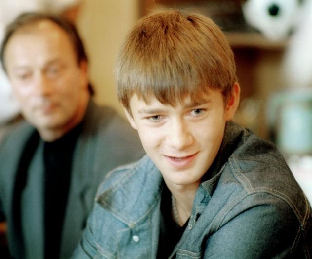 Дмирий Сычев: Фото