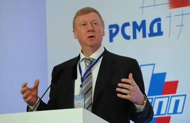 Анатолий Чубайс выразил соболезнования родным Бориса Березовского