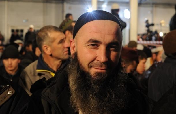 В Сургуте полицейские при проверке мусульманского кафе заставили посетителей срезать бороды