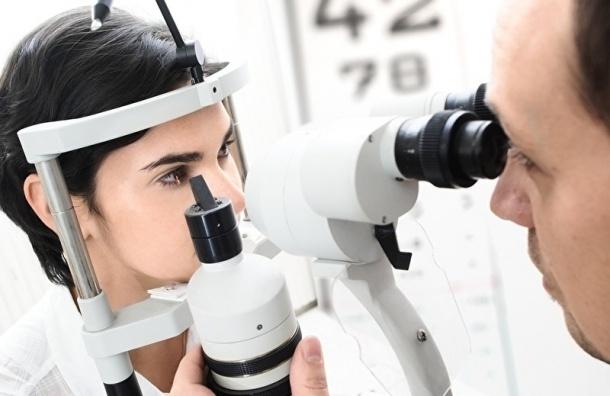 Пациенты офтальмологических клиник Москвы уже 8 месяцев ждут пересадки роговицы