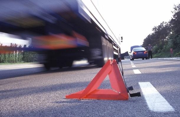 Водитель с 4-дневным стажем убила себя и двух пассажиров