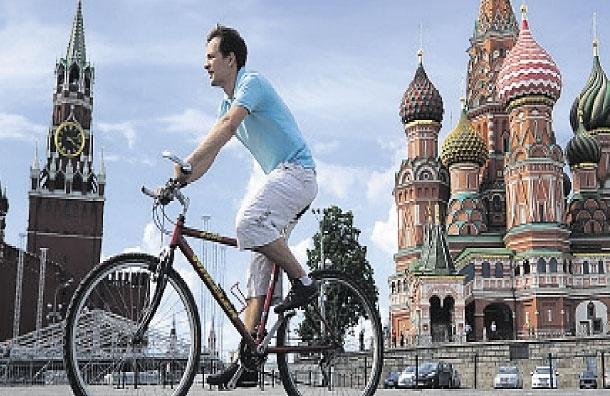Умосковских велосипедистов летом появится дорожка в 15 км