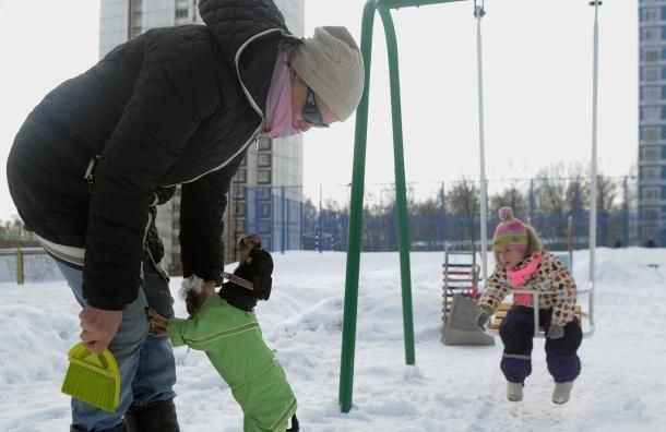 Любители парковаться на детских площадках будут платить в 10 раз больше