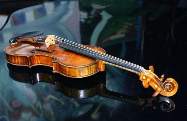 Украденная скрипка Страдивари нашлась в Болгарии