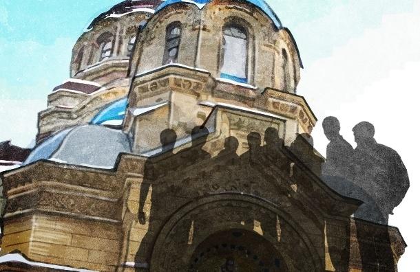Матвей Ганапольский: Православные боевики не нужны Церкви - эти неприятные люди напрягают священников