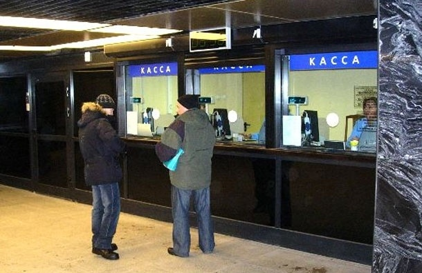 Разговоры кассиров и пассажиров московского метро будут записываться