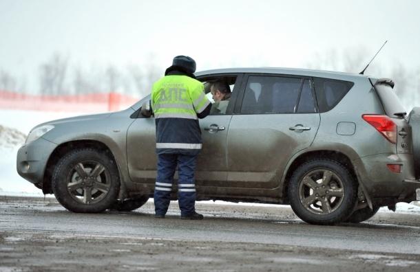 Верховный суд разрешил водителям не выходить из машины для оформления протокола