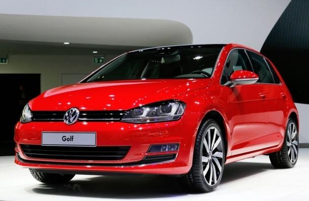 В Женеве назвали лучшие автомобили мира