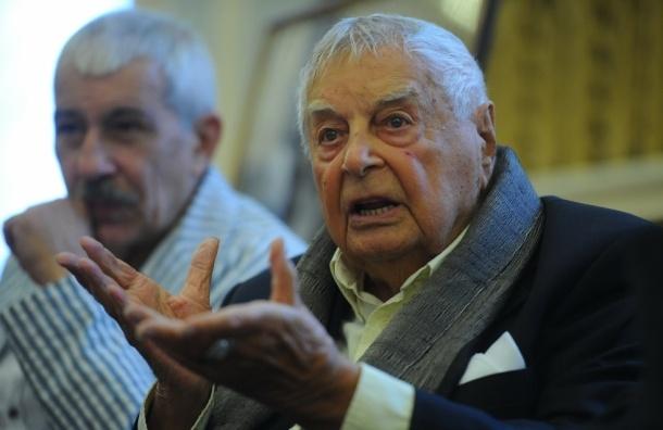 Театр на Таганке надеется сохранить спектакли Любимова