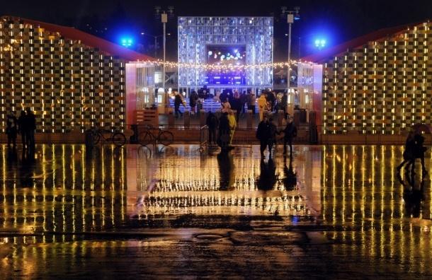 Грандиозный карнавал в честь юбилея Парка Горького состоится в августе