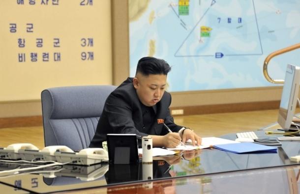 КНДР готовится нанести ракетный удар по Вашингтону и Перл-Харбору