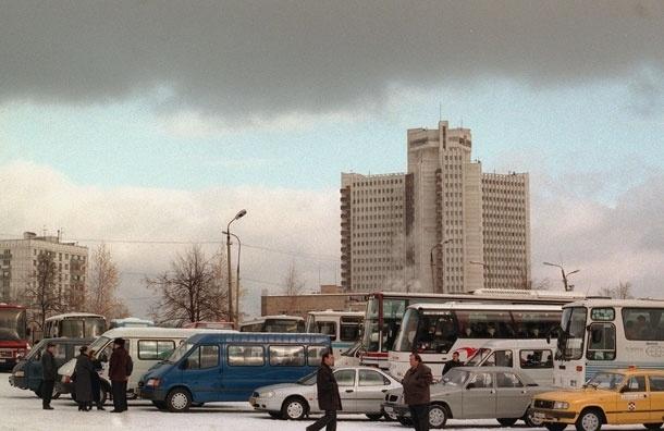 ВНовой Москве будет создаваться больше рабочих  мест