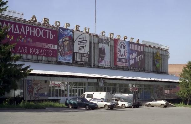 Создана первая в России спортивная рота