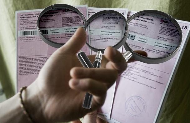 Мобильные ЖКХ-группы нашли признаки уголовщины в трех районах Петербурга