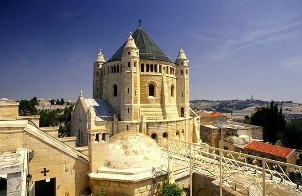 Евреи-богачи из России совершат пешее паломничество в Иерусалим