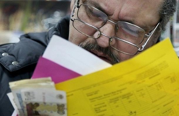 ЖКХ по-петербургски: более ста нарушений нашли прокуроры